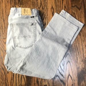 Lucky Brand 121 Heritage Slim Jeans